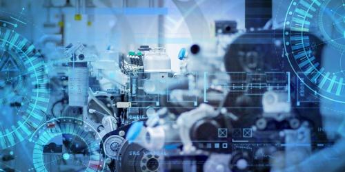 UB Store赋能智造转型,制造业企业8大部门RPA应用实录